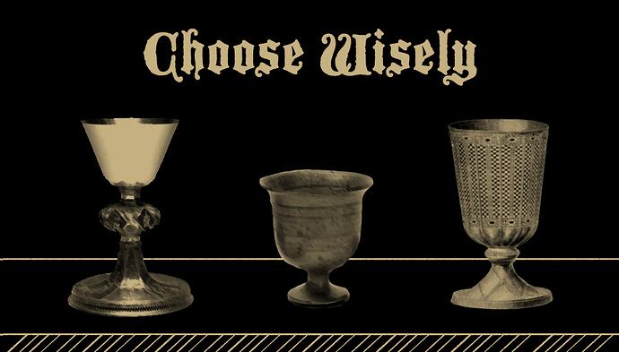 choose_wisely