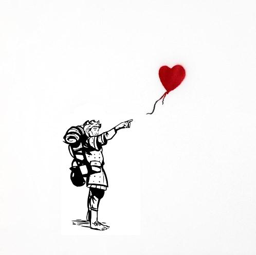 Gerald Balloon